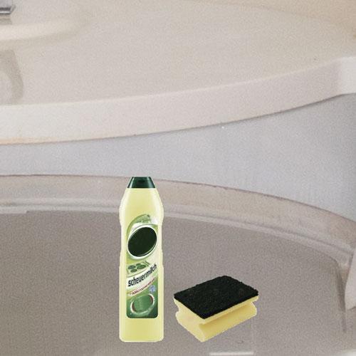 kühlschrank tauwasserrinne reinigen