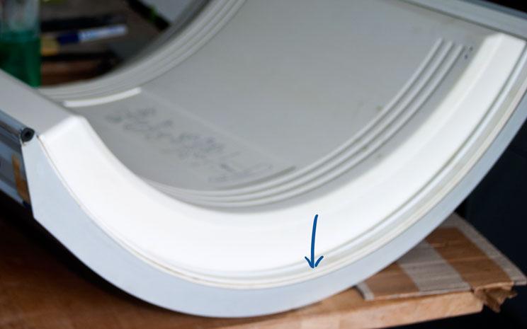 Alter Bosch Kühlschrank Restaurieren : Rundkuehlschrank technische seite